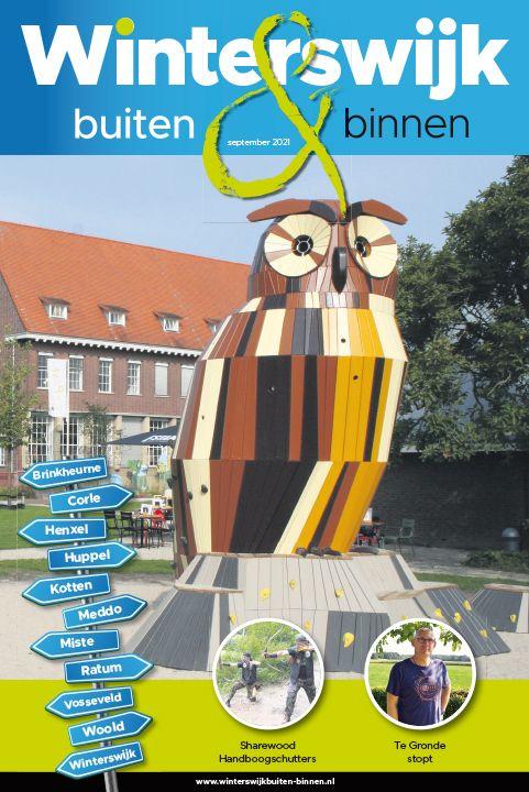 Cover Winterswijk Buiten & Binnen